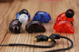 HiFi Music in-Ear Earphone