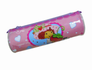 Promotional Polyester School Students Pencil Bag (BCP10396) pictures & photos