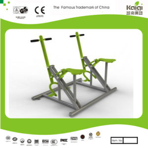 Kaiqi Outdoor Fitness Equipment - Double Bike (KQ50214C) pictures & photos