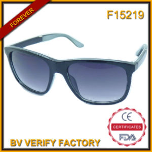 F15219 PC Frame Polarized Sunglasses pictures & photos