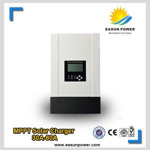 Best 80A MPPT Solar Controller for Solar Power System