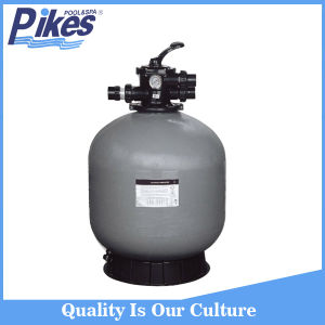 Top Mounting Fiberglass Silica Sand Filters for Swimming Pool pictures & photos