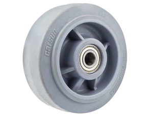4inches Heavy Duty TPR Caster Wheel