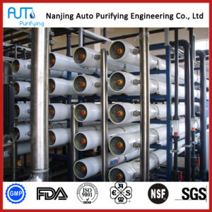 Pharmaceutical Equipment Water Purifier Reverse Osmosis System pictures & photos