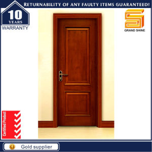 Carving Interior Wooden Doors for Rooms pictures & photos