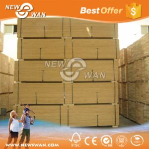 Furniture and Construction Plywood LVL / Lumber / (Poplar, Pine wood) pictures & photos