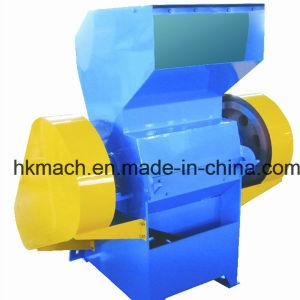 Chinese Most Popular Rubber Scraps Crushing Machine