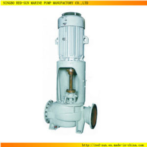 Good Quanlity Marine Water Pumps Double Suction Water Pump (RS-28)