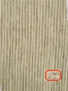Hair Interlining for Suit/Jacket/Uniform/Textudo/Woven CS906A pictures & photos