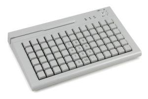 78 Keys POS Programmble Keyboard pictures & photos