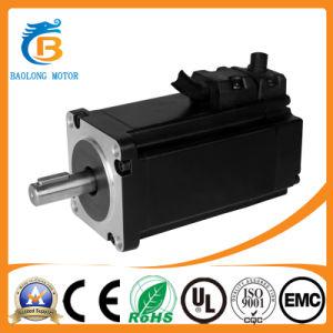 NEMA24 24VDC 3000RPM Brushless Motor for Textile Machine pictures & photos
