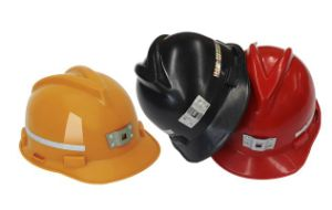 HDPE Protective Helmet (HT-55) pictures & photos