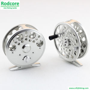 Machine Cut Lite Weight Stream Fly Fishing Reel pictures & photos