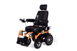 Outdoor Use Electric Power Wheelchair Epw68s pictures & photos