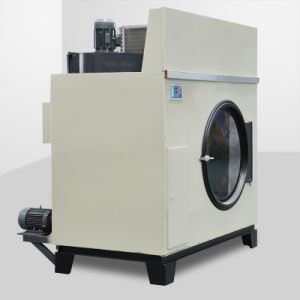 Laundry Machine/CE Approved Fully-Automatic Industrial Tumble Dryer Laundry Drying Machine pictures & photos