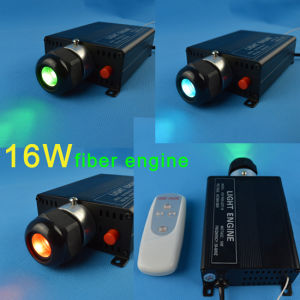 16W RGB LED Fiber Engine