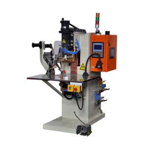 Heron 165kVA Mfdc Press Welding Equipment