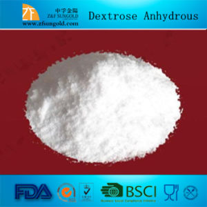 Factory Supply Medicine Intermediates Dextrose Anhydrous