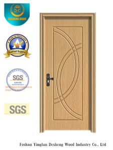 Modern Style Steel Door for Room with White Color (xcl-855) pictures & photos