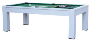 7′ Pool Table with Dining Surface pictures & photos