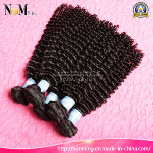 Indian Virgin Hair Deep Wave Online Natural Color Natural Human Hair pictures & photos