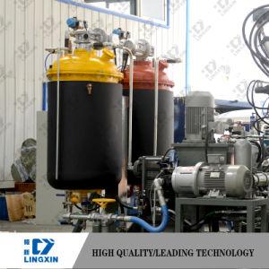 PU Rigid Foam Making High Pressure Foaming Machine CE Certificated pictures & photos
