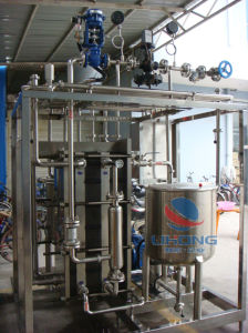 Stainless Steel Plate Type Sterilizer pictures & photos