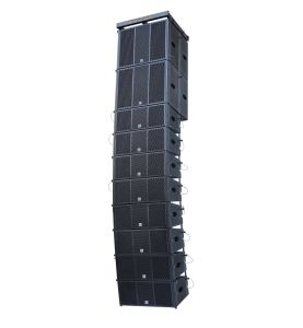 Active Dual 8 Inch Line Array System Cvr Professional Audio Guangzhou Factory pictures & photos