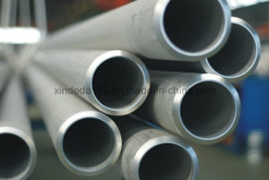 1.4948 Stainless Steel Seamless Tube and Pipe pictures & photos