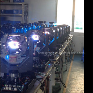 230W 7r Beam Moving Head for Disco DJ Light (HL-230BM) pictures & photos