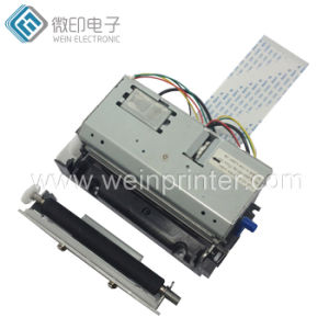 China 80mm Wholesales Receipt Thermal Printer Mechanism (TMP301) pictures & photos