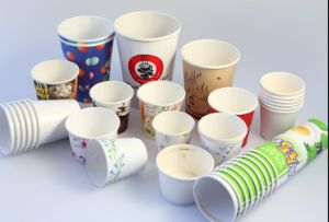 Smart Paper Cup Making Machine Price pictures & photos