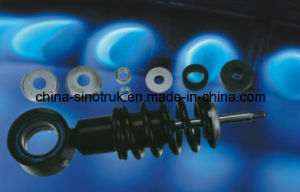 Professional Supply for 4X4 Hyundai KIA Toyota Mitsubishi Car Front Rear Shock Absorber of 8560-L 8104 8524 GS8527 8526c 8327 pictures & photos