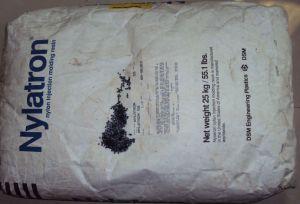Polyamide PA66 Molybdenum Disulphide MOS2 Nylatron GS pictures & photos