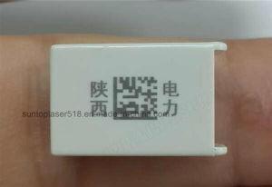 Full Enclosed Model 20W Fiber Laser Marking System/Fiber Laser Marking pictures & photos