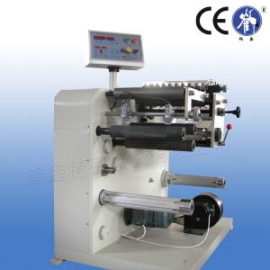 Automatic EMI Rolling Material Cutting Slitting Machine pictures & photos
