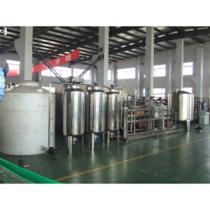 Water Treatment Machine (PY-SCL5000)