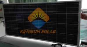 Solar Polycrystalline Silicone Panels (KSP155) pictures & photos