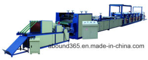 Cement Bag Making Machine of Professional Supplier pictures & photos