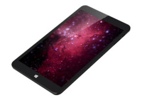 Cheapest 8 Inch Quad Core Dual Cameras Windows Tablet PC (HJ-TB08) pictures & photos