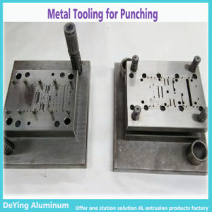 Competitive Industry Stamping Die Tooling Puching Mould pictures & photos