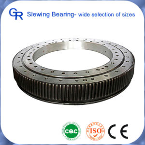 Heavy Equipment Slewing Bearing Slewing Ring pictures & photos