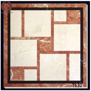 Top Grade High Class Flooring Tiles Composite Marble (T622) pictures & photos