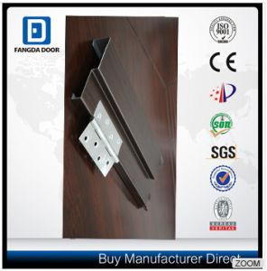 Classic 6 Panel Steel Door Frame pictures & photos