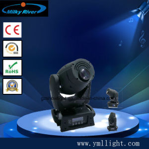 7r 60W LED Mini Moving Head Beam Light with Endless Rotation Moving Head Light pictures & photos