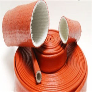 Fire Sleeve with Advance Silicone Rubber for Packer pictures & photos