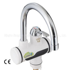 Kbl-9d Electric Instant Heating Faucet Digital Display Faucet Basin Faucet pictures & photos