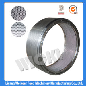 Qualified Ring Die for Wood Biomass Pellet Mill pictures & photos
