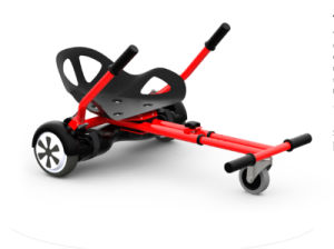 Adult Pedal Drift Trike Handle Hoverboard Go Kart pictures & photos