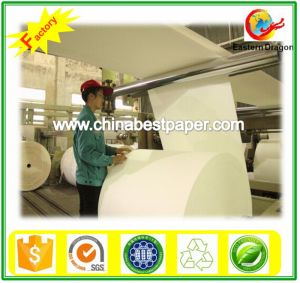 350GSM Coated Duplex Board GC3 pictures & photos